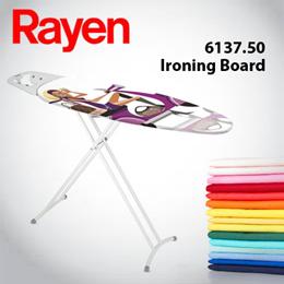 [Rayen] R6137.50 Ironing Board