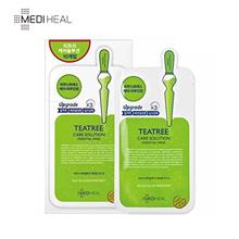 Mediheal Teetree Care Mask Pack 10ea