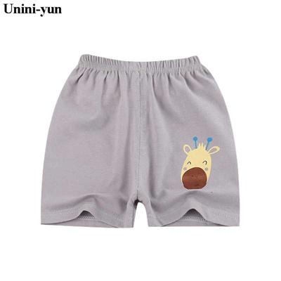 0f55293fa9 Qoo10 - store New Summer thin children wear shorts Boy baby and girl ...