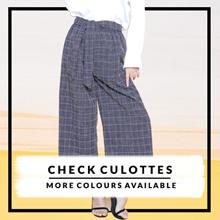 7/12/18 new update★★QOO10SUPPRT★★/Culottes/Lounge wear/Everyday wear/Ladies Bottom