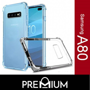 Anti Shock Tough Armor Case Cover Samsung Galaxy A80 A70 A50 A9 A8 A7 A9 A9s Plus Star Pro