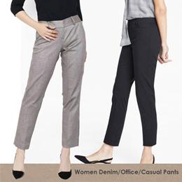 Super Comfy Women Jeans  Pants