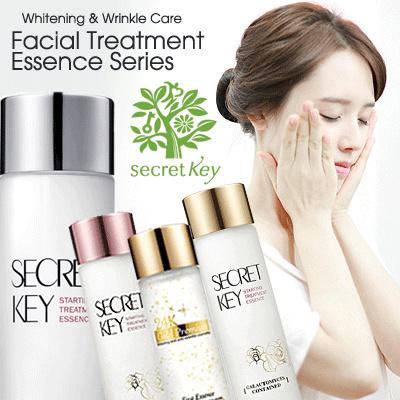 [Secret Key] Starting Treatment Essence 155ml
