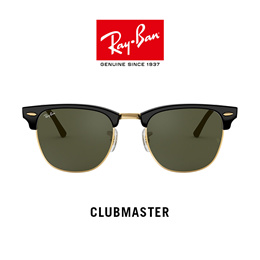 Ray-Ban Sunglasses Clubmaster - RB3016F W0365 - size 55