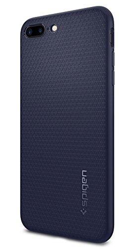 quality design 75313 bb02f (Spigen) Spigen Liquid Air Armor iPhone 8 Plus (2017) / iPhone 7 Plus  (2016) Case Variation Parent-