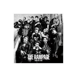 100degrees(DVD付)|RAMPAGE/from/EXILE/TRIBE|エイベックス・エンタテインメント(株)|送料無料