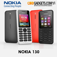 HANDPHONE NOKIA 130 YOUR PORTABLE VIDEO AND MUSIC PLAYER | 1.8 INCH DISPLAY | MICRO SD SLOT UP TO 32GB