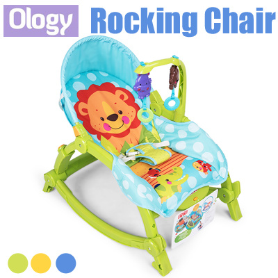 Fabulous Baby Rocker Piano Gym Bouncer Swings Infant Rocking Chair Toddler Kids Child Bed Spiritservingveterans Wood Chair Design Ideas Spiritservingveteransorg
