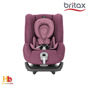BRITAX FIRST CLASS PLUS BX CAR SEAT - WINE ROSE