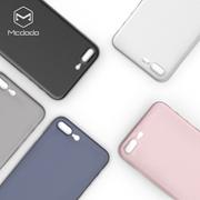 MCDODO SemiHard Iphone 7Plus PP Case