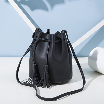 a416288f120d Women Bags 2017 New Spring Summer Bow Drawstring Bucket Bags Small  Cross-body Bag Fashion Trend Brie