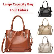Women Genuine Leather Handbags Women Messenger Bags Fashion Women s Shoulder Bag Female Tote Lady Bo