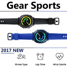 [SAMSUNG] Gear Sports Bluetooth Smart Watch /Dual Core /4GB + 768MB Storage /Produced in Korea
