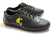 Thin shoe training shoe at the end of the word taiji shoes pure leather shoes shoes match shoes trai