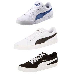 low priced 5cfb9 33dfb PUMA SMASH VULC CV (359914 01.04.05) BTS shoes