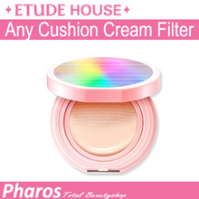 [Pharos]★Etude House★ Any Cushion Cream Filter SPF33 PA++