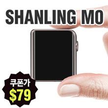 SHANLING SHANLING M0 Hi-Res Hi-Fi Portable Music Player