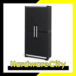 Keter XL Pro Utlity Cabinet  [Utlity Cabinet]