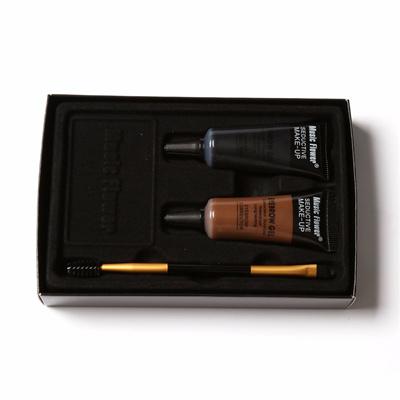 Music Flower Makeup Gel Eyebrow Mascara Cream Shadow Enhancer Waterproof Music Flower 2 Colors