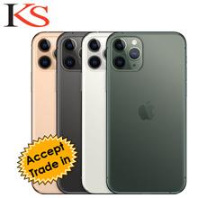 Apple iPhone 11 Pro 512GB (One Year Apple Singapore Warranty)