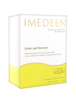 Imedeen Time Perfection 120 Tablets / Imedeen Prime Renewal 120 Tablets