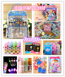 CHEAPEST Goodies Bag★Birthday Party Goodies Bag★Stationery Set★children's day Free gift 100+design