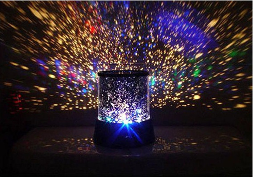 Hot Star Light Projector Lamp