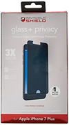 Qoo10 Zagg Invisibleshield Mirror Glass Screen Protector For Apple