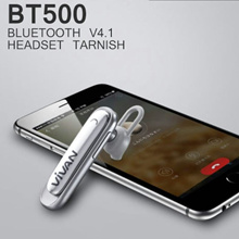 HEADSET BLUETOOTH VIVAN BT-520