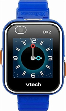 "[iroiro] ""Itechu"" VTech Kidizoom DX2 Smartwatch Cat zoom DX2 smart watch, camera, microphones [parallel import goods]"