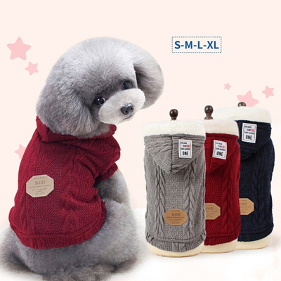 Cute Pet Dog Cat Clothes Funny Puppy Dairy Cow Costume Hoo Dress Trendy Gifts