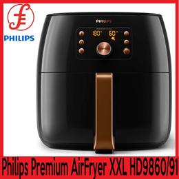 PHILIPS AIRFRYER HD9721 HD9654/91 HD9860/91 HD9650 Avance Collection Airfryer XXL