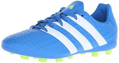 new style 2ec9f 6998d Adidas-Originals Adidas Performance Boys Ace 16.4 FxG J Soccer Shoe