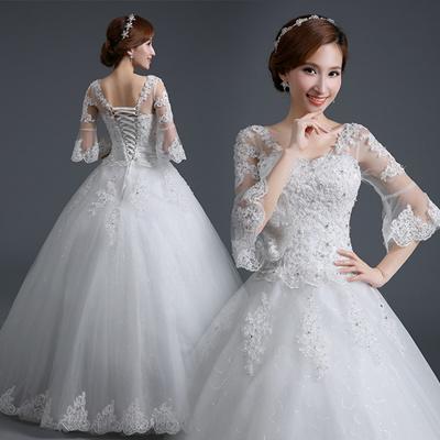 Qoo10 - Wedding Gown : Women's Clothing