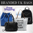 NEW ARRIVALS DECEMBER !! IMPORTED BRANDED BAGS ORIGINAL ! FREE SHIPPING JABODETABEK!