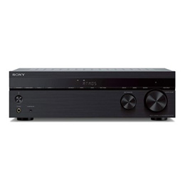 Sony 7.2 Channel Home Theatre AV Receiver - STR-DH790