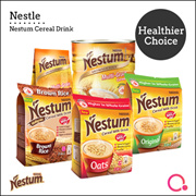 [Nescafe] NESTUM 3 in 1 Cereal Drink (Assorted Flavor)
