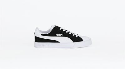 100% authentic 297d1 d3c70 [PUMA]Puma Smash vulc 35962221 black/white