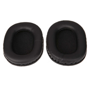 Replacement Ear Pads Foam Cushion for Audio-Technica ATH-M50X Professional