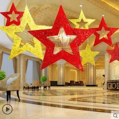 Qoo10 50cm 60cm Christmas Day Decoration Ceiling Ceiling