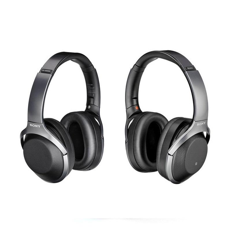 Sony WH-1000XM2 無線降噪耳機