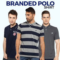 [New Collection] Mens Polo Shirt | Mens Polo Aero