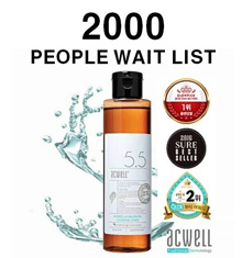 🍭2021 EXPIRY DATE 🍭SEE OBVIOUS RESULTS🍭LICORICE PH BALANCING CLEANSING TONER
