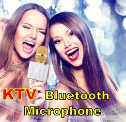 TOSING Q7/ Q7S 听籁2 Wireless Karaoke Microphone Bluetooth Speaker 2 in 1 Handheld Sing KTV Player