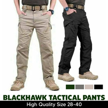 Blackhawk Military Tactical Pants/High Quality/Waterproof /Mens Must Have/Camouflage Long Pants
