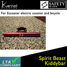 Spirit Beast Kiddybar for Escooter electric scooter and bicycle