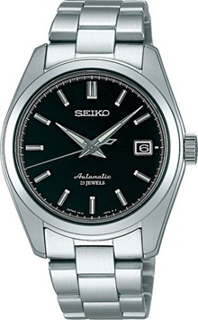 (Japan Version) Seiko SARB033 / SARB035 Mechanical Watch ~ Free Shipping By DHL!