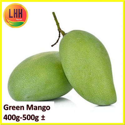 Green Mango ???
