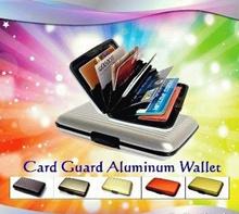 Card Guard ( Dompet Kartu ATM / Kartu Kredit dll )