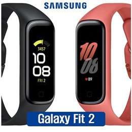 [Today Deal $49.9 / Free Shipping] Samsung 2020 Galaxy Fit 2 SM-R220 / Smart watch